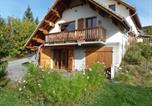 Location vacances Jausiers - Chalet Montagne Alpes, Provence-2