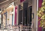 Hôtel Cesson-Sévigné - Hotel-Restaurant Le Victoria-4