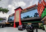 Hôtel Medan - Oyo 996 Hotel Transit Syariah-4