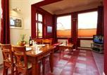 Location vacances Koserow - Villa Maria Wohnung 03-2