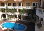 Hôtel République dominicaine - White Sands Bed & Breakfast-1