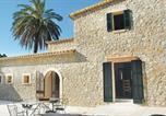 Location vacances Les Iles Baléares - Holiday home Ctra Andratx-Estellencs-3