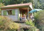 Camping avec Piscine Moncoutant - Camping Le Hameau du Petit Lay-3