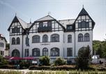 Hôtel Heringsdorf - Hotel Asgard-1