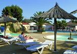 Villages vacances Vendres - Camping la Presqu'ile-1