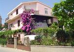 Location vacances Pakoštane - Apartments Nebo-1