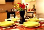 Location vacances Paralimni - Photothea Apartments-2