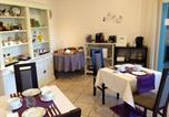 Location vacances Wimereux - Chambre d'hôtes Les Nymphéas-4