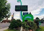 Hôtel Vernal - Dinosaur Inn & Suites-3