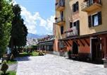 Hôtel Aprica - Hotel Bellavista-1