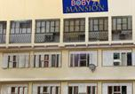 Location vacances Jaipur - Boby Home Stay &quote; Boby Mansion &quote;-1