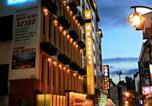 Hôtel Taïwan - Sun Moon Lake Apollo Resort Hotel