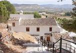 Location vacances Zuheros - Holiday home La Fuente Zagrilla Alta, Espa-1