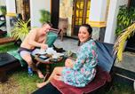 Hôtel Negombo - Mama's Boutique Hotel-3