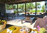 Location vacances  Tanzanie - Blu Beach Villa-2