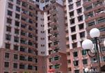 Location vacances Kota Kinabalu - Marina Court Condominium, Sabah-1