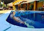 Hôtel Cuernavaca - Hotel Borda Cuernavaca-2