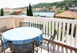 Location vacances Tisno - Apartment Tome-2