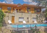 Location vacances Vicchio - Villa Valentina-1