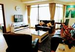 Location vacances  Malaisie - Great apartment at hotel times square-2