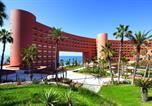 Villages vacances Cabo San Lucas - The Westin Los Cabos Resort Villas & Spa-4