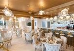 Hôtel Newquay - Newquay Beach Hotel-4
