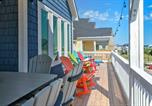 Location vacances North Topsail Beach - Charming Surf City House w/Elevator, Walk to Beach-2