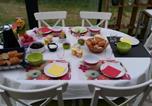 Hôtel Condette - Aux doux Becots - Bed & Breakfast-3