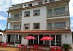 Hôtel Pontevedra - Hotel Pipo-2