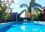 Location vacances Chiclana de la Frontera - Villa Chiclana Tropical-1