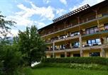 Location vacances Ehrwald - Villa Buchenhain-1