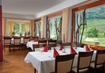 Hôtel Sinzig - Hotel Pension Jägerstübchen-3