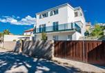 Location vacances Zadar - Apartments Ena-1