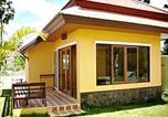 Villages vacances Sam Roi Yot - Pranburi Noy Resort-4