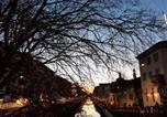 Location vacances Lombardie - Residence Aramis Milan Downtown-1