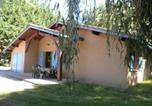 Location vacances Moliets et Maa - House La prairie 2-1