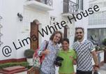 Hôtel Lima - Lima White House-3