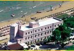 Hôtel Cagnano Varano - Hotel Sole-2
