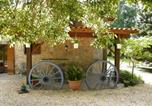 Location vacances Saint-Avit - Gite et Chambres Le Coin Arboré-2
