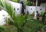 Location vacances Unawatuna - White Lotus Villa-1