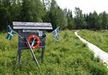 Location vacances Lulea - Piteå Island Cottage Mellerstön-2