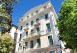 Location vacances  Monaco - Résidence Palais Rossini