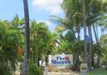 Hôtel Mackay - The Shores Holiday Apartments-1