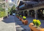Hôtel La Thuile - Ih Hotels Courmayeur Mont Blanc-2