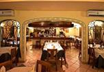 Hôtel Manzanillo - Hotel Pez Vela-2