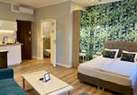 Location vacances Katowice - Apartmenty Mariacka 20-4