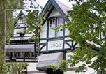 Hôtel Apeldoorn - Zenzez Hotel & Lounge-1