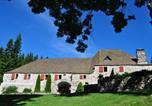 Hôtel Le Cheylard - Domaine du Lac Ferrand-2