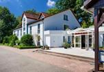 Hôtel Zingst - Carmina am See-4