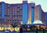 Hôtel Macao - Pousada Marina Infante-2